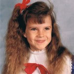 Show Us Your Life: School Pictures
