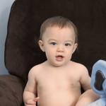 Brady at 11 months