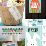 20 Amazing Free Easter Printables