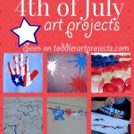 4th of July Craft Ideas