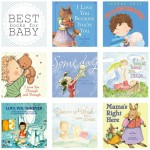 My Top 8 Best Books for Baby