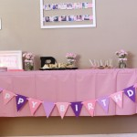 Paityn's {1st birthday} Pink Party