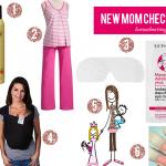 A New Mom Checklist