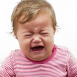 Why I Can't Stand Hearing Your Baby Cry