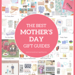 The Best Mother's Day Gift Guides (all in one place!)