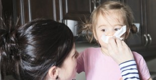10 Disgusting Things Only A Mom Would Do