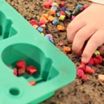 How To Make Snowman Crayons