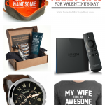 7 Manly Mens Valentines Day Gifts