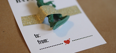 Printable Valentines Cards for Boys