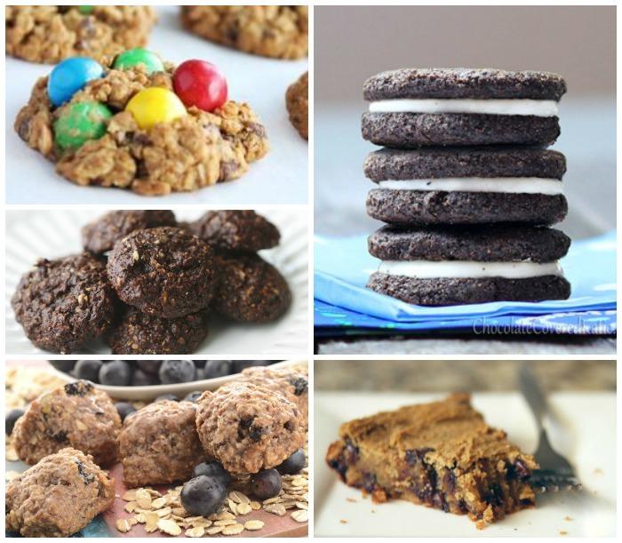 Healthy Cookies