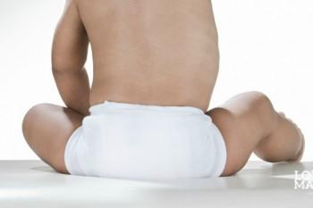 The Quickest Way to Kick a Diaper Rash