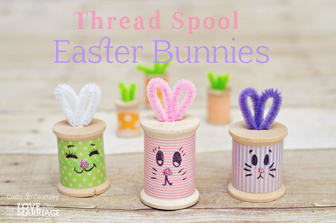 Easter-Bunny-Thread-Spool-7