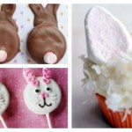 22 Bunny Food Easter Treats