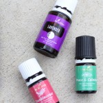 DIY Goodnight Essential Oil Blend