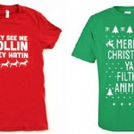 10 Funny Christmas Shirts Everyone Needs
