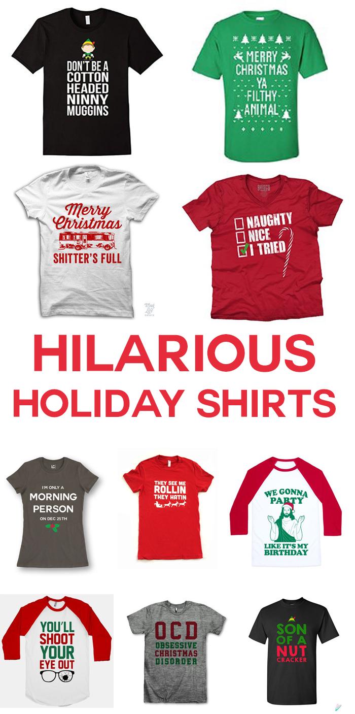 holidayshirts