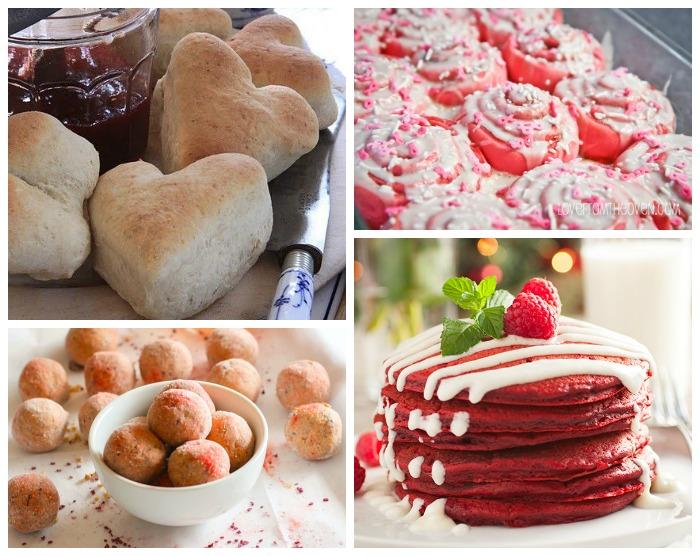 20 Valentine's Day Breakfast Ideas
