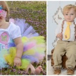 24 Adorably Sweet Easter Outfits