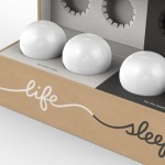 The Light Bulb for Sleep