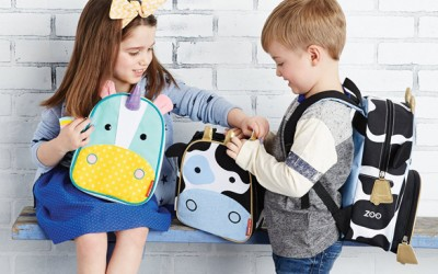 10 Cool Lunch Boxes & Bags for 2016