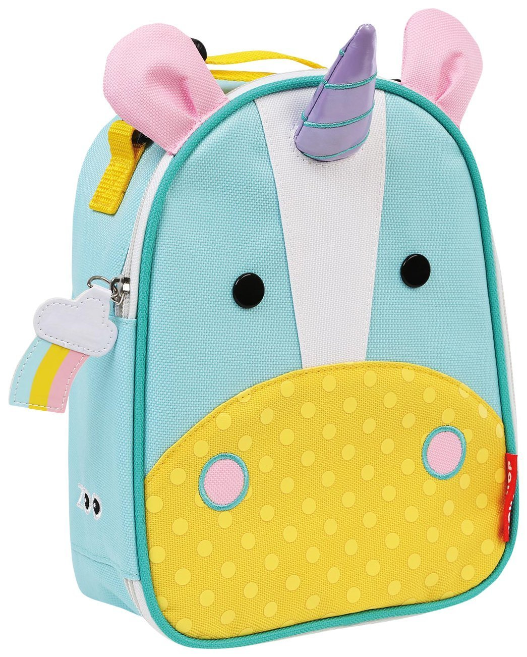 Skip Hop Unicorn Lunch Bag