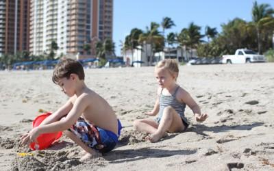 Our Miami Beach Trip | Trump Miami