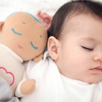 Check Out The Doll That Can Help Your Baby Sleep