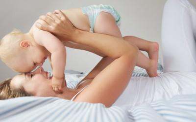 10 Insane Ways Motherhood Changes Your Body