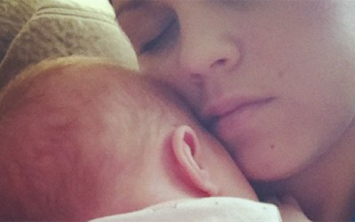 13 Signs You're A Tired Mom