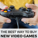 The Best Way To Buy Video Games for Holiday Gifts