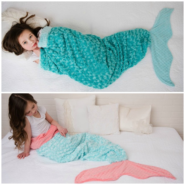 Mermaid Tail