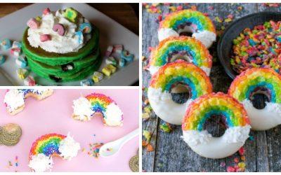 11 St. Patrick's Day Breakfast Ideas