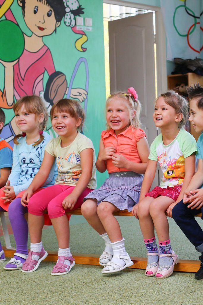 There Is Really Only One Thing Your Kid Needs To Know Before Kindergarten
